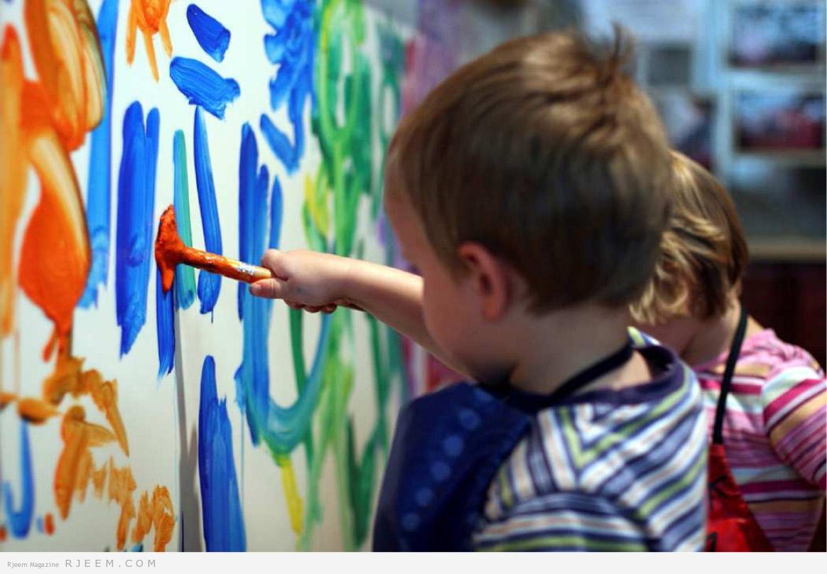 Photo of عزيزتي الام اليك 7 طرق لتنمية المخزون اللغوي لطفلك