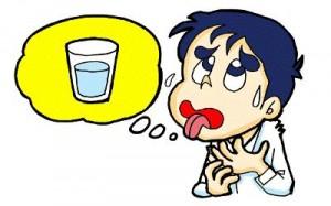 نصائج لتجنب العطش في رمضان