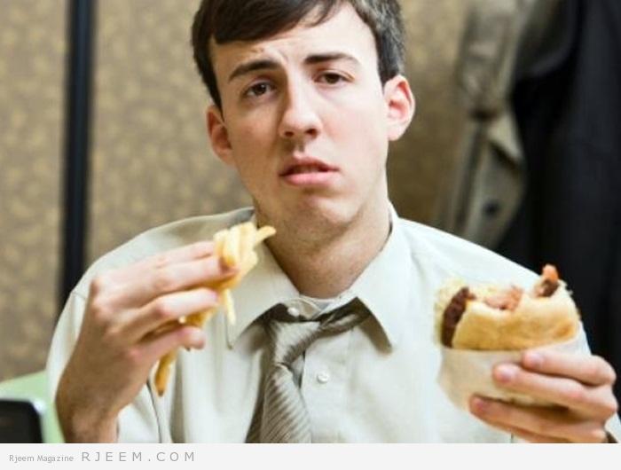 Photo of اسوأ ستة اطعمة يمكن تناولها تضر بالصحة