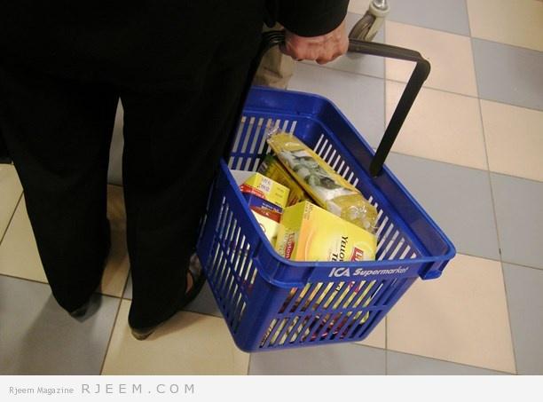 Photo of المستهلك ودوره في هدر الغذاء