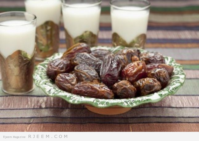 Photo of حمية شهر رمضان و فقدان 10 كيلو في الشهر