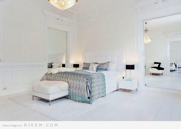 غرف نوم جميلهه 2014