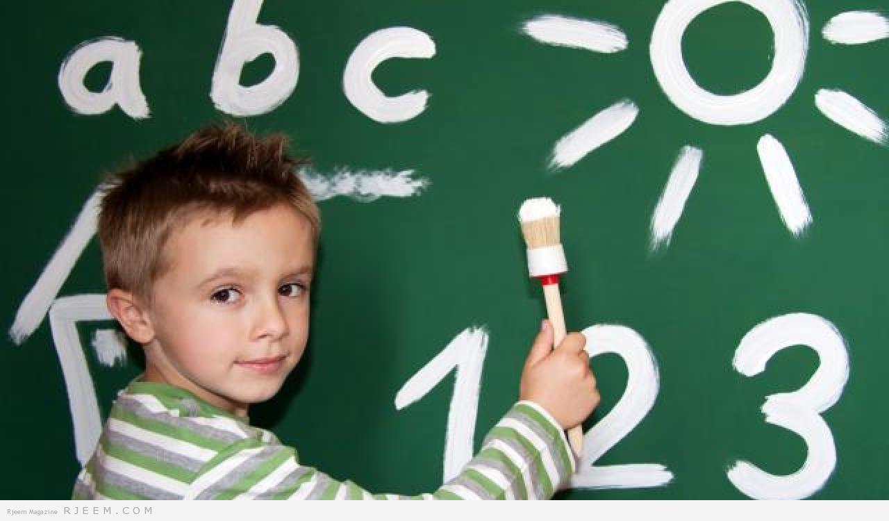 Photo of عزيزتي الام الاطعمة12 التي  تساعد على تنمية  ذكاء طفلك