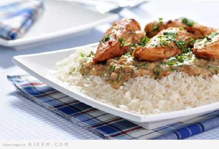 Photo of الطبق التايلندي: سمك حار بصلصة جوز الهند