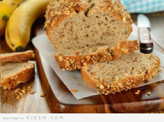Photo of طريقة عمل خبز الموز