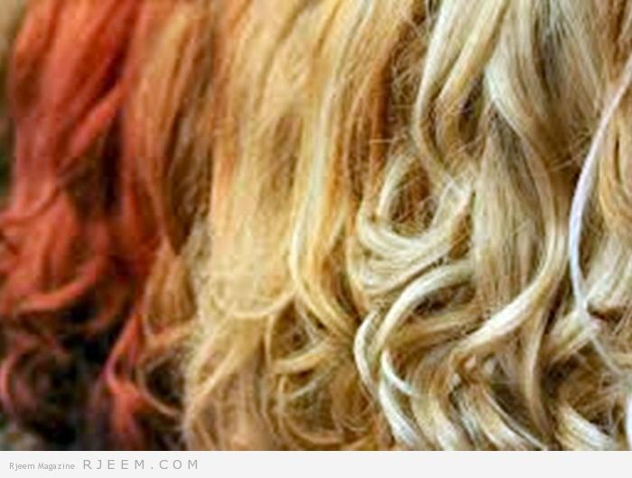 Photo of نصائح و وصفات لجمال شعرك