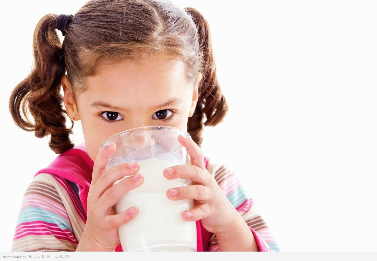 Photo of 4 مؤشرات تدل على حساسية الطفل لمنتجات الالبان