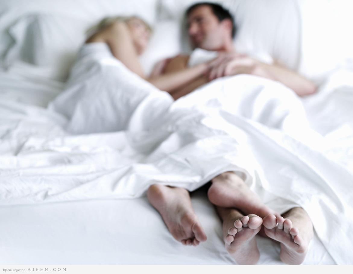 Photo of ملف كامل حول العلاقة الحميمة بعد الولادة