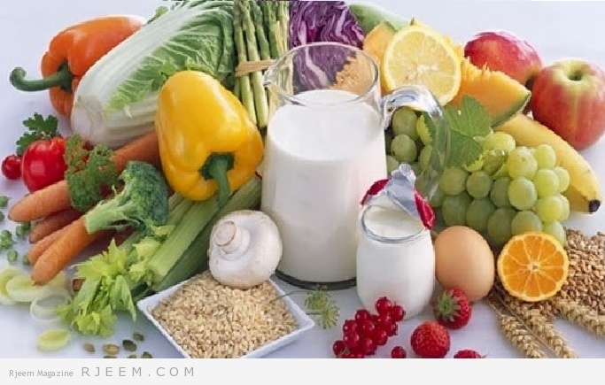 Photo of أغذية مدرة للبول تساعد على خفض الوزن