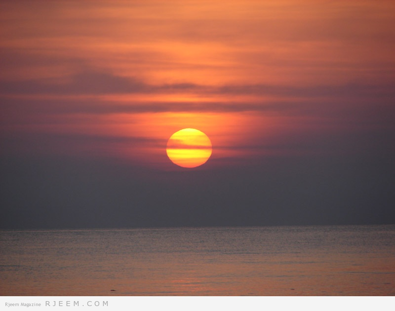 Photo of اشعة الشمس لتغذية البشرة
