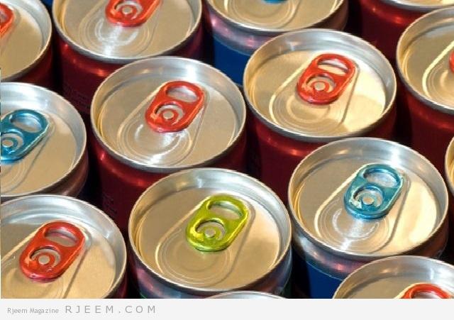 Photo of مخاطر مشروبات الطاقة و أضرارها