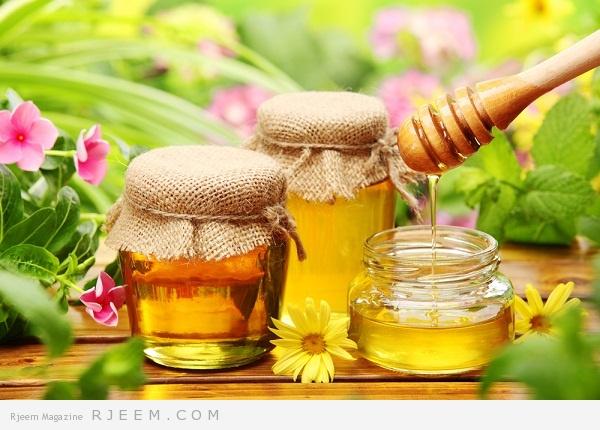 Photo of قناع الحليب والعسل للشعر التالف