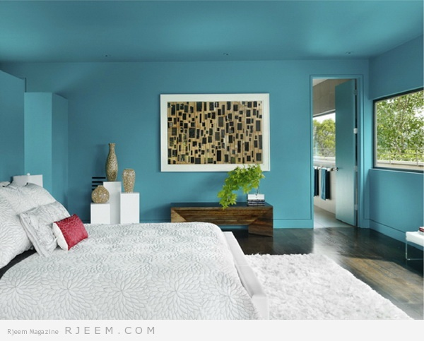 Photo of ديكورات غرف نوم رائعة