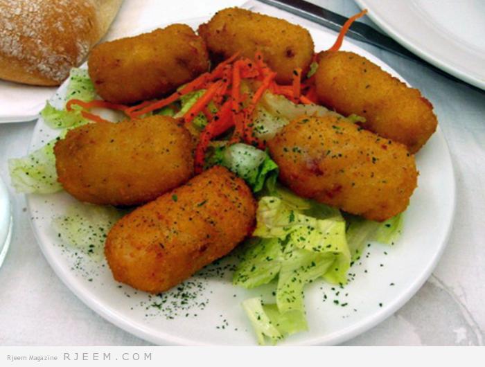 Photo of كفتة البطاطا بالدجاج المحشوة بالجبن