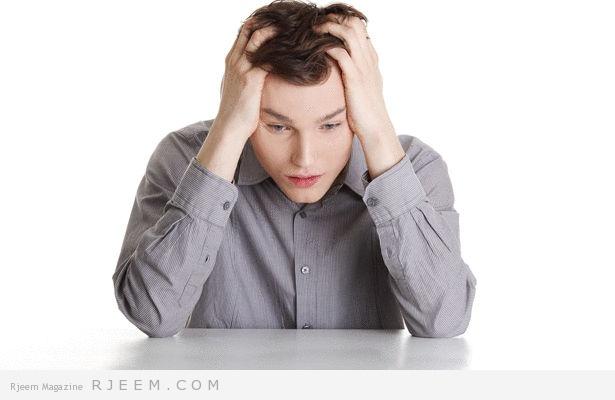 Photo of 5 علامات للتوتر الشديد والعصبية
