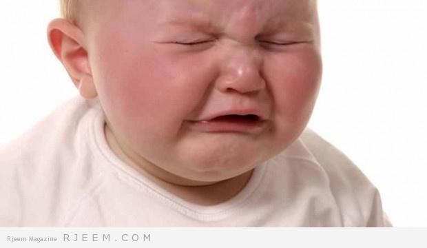 Photo of اليك بعض الحلول لبكاء طفلك