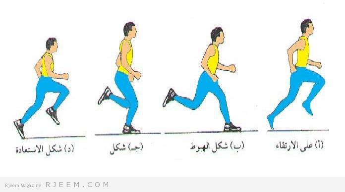 Photo of تعرف على فوائد رياضة الجري