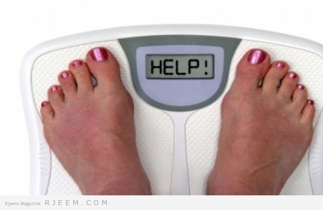 Photo of تعرف على ثمانية اسباب خفية لزيادة الوزن