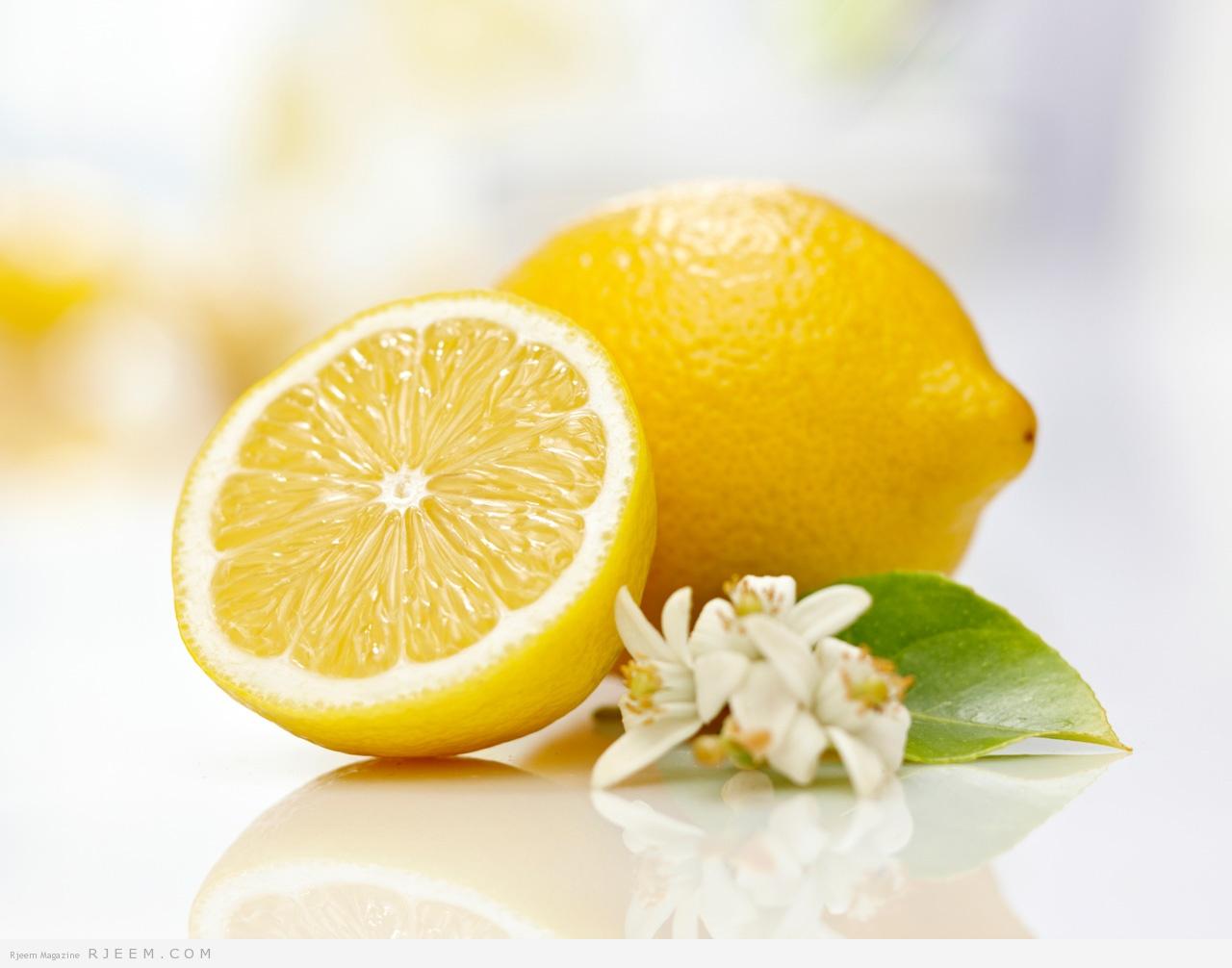 Photo of ما لا تعرفينه عن فوائد الليمون للبشرة