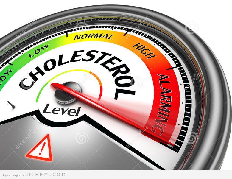 Photo of علاج طبيعي ضد الكولسترول