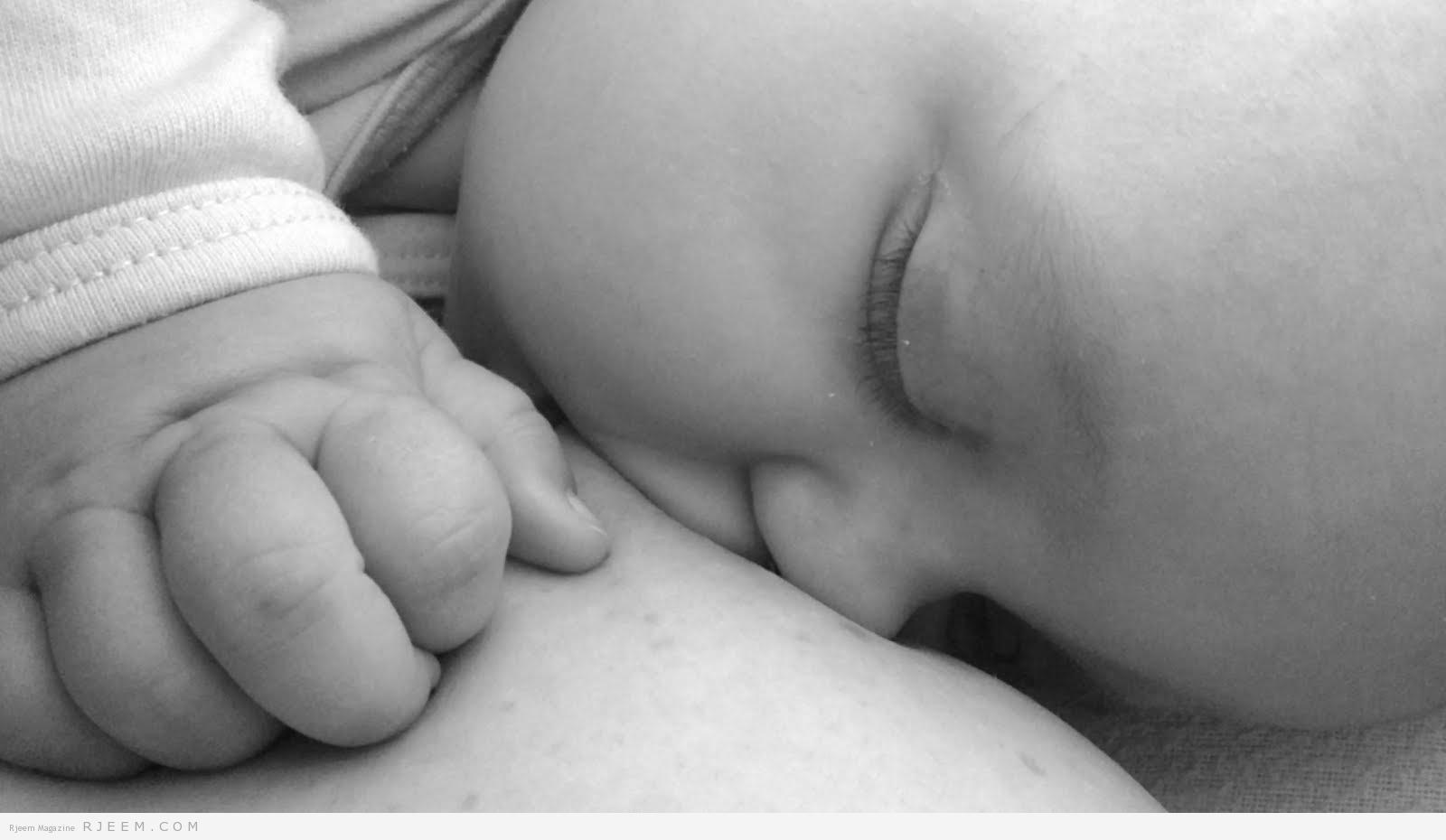 Photo of الرضاعة الطبيعية للتخلص من السيلوليت