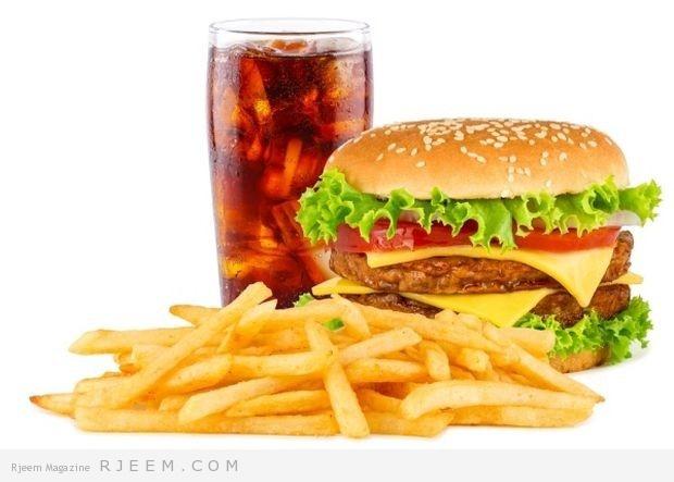 Photo of قبل تناول طعامك اسألي نفسك …