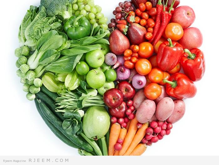 Photo of نصائح غذائية للتخلص من علامات تقدم السن