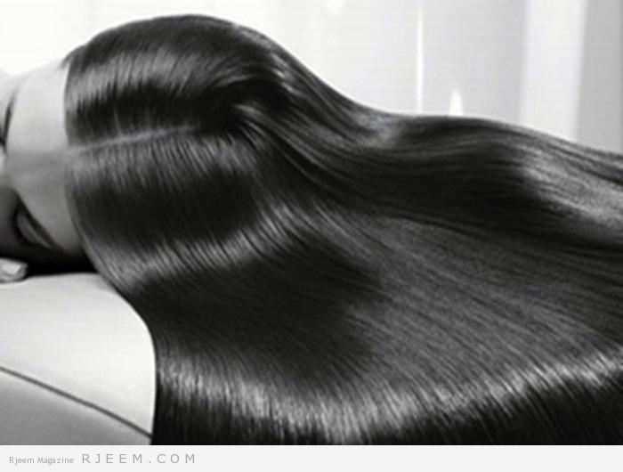 Photo of وصفة لجعل شعرك ينمو بشكل اسرع