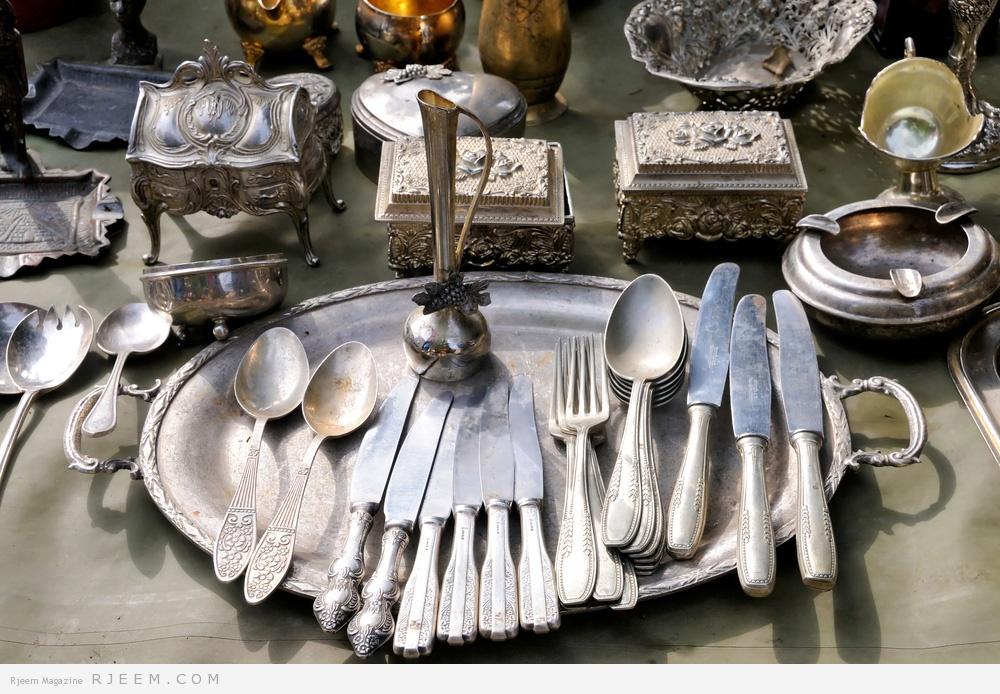 Photo of كيفية تنظيف الفضة: 13 طريقة مذهلة و فعالة