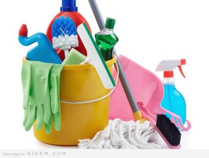 Photo of 5 مشاريع تنظيف في غضون 20 دقيقة