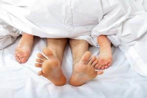 العلاقة الحميمية و الشباب الدائم