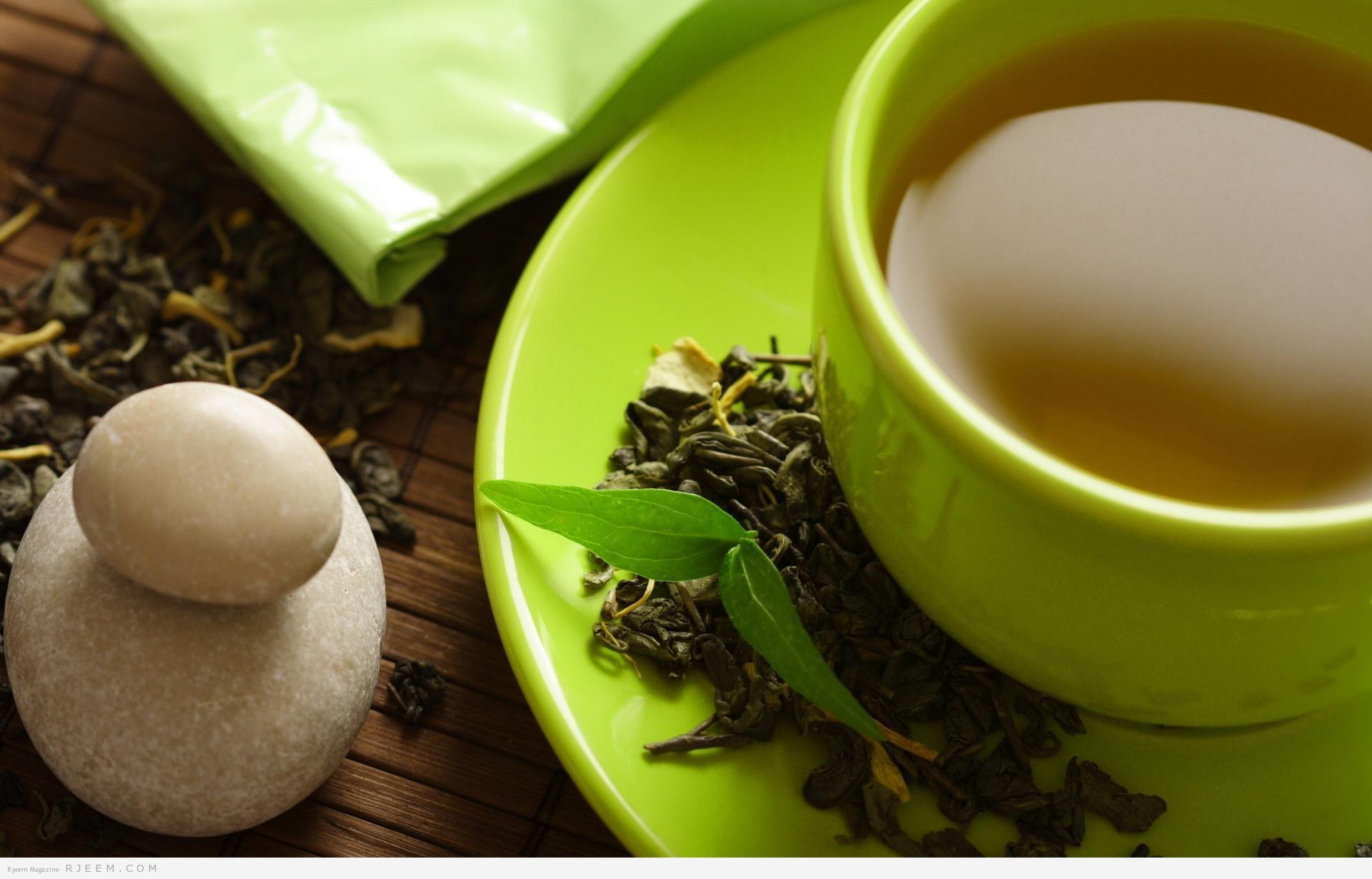 Photo of الشاي الاخضر هو جيد جدا للصحة