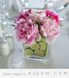 الحفاظ على باقة من الزهور لمدة اطول