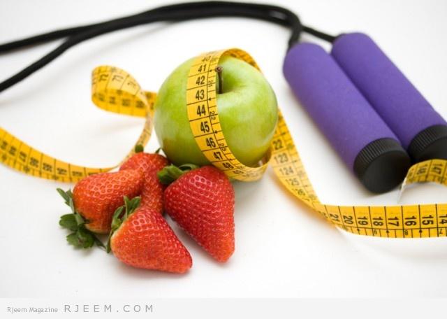 Photo of نصائح التغذية الصحية لرياضة سليمة