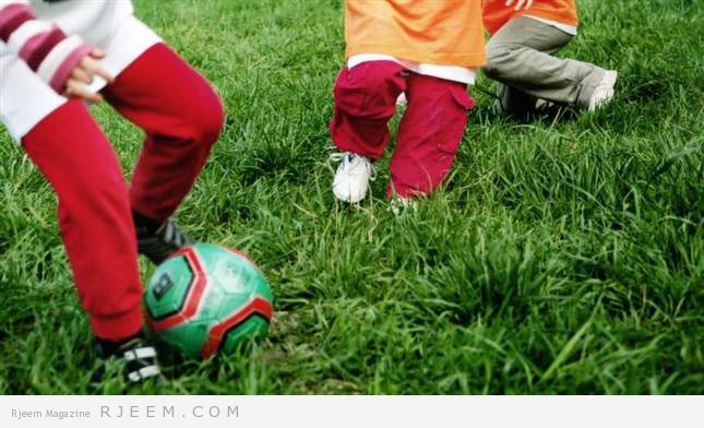 Photo of تحتاج الفتيات إلى الرياضة أيضا