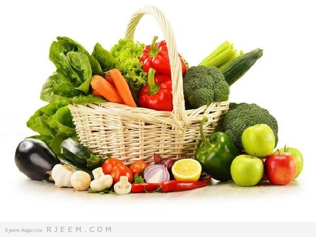 Photo of أغذية صحية تساعد على حرق الدهون