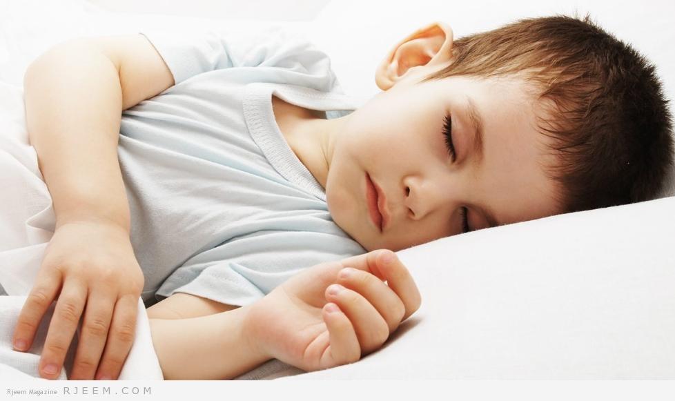 Photo of العلاقه بين نوعية النوم لدى الأطفال وأوميغا 3