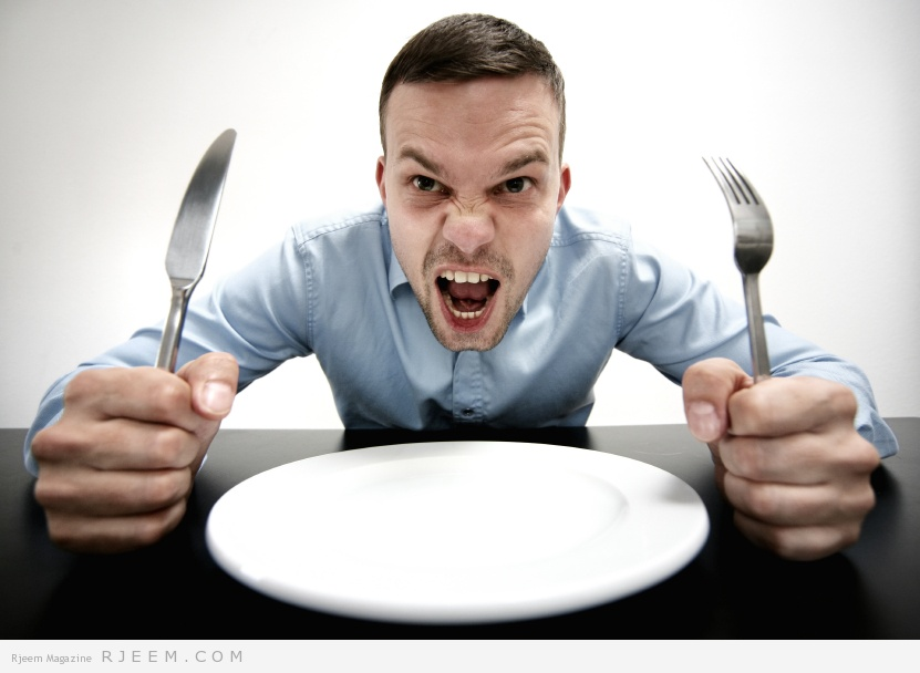 Photo of تعلم كيف تتحكم في الجوع