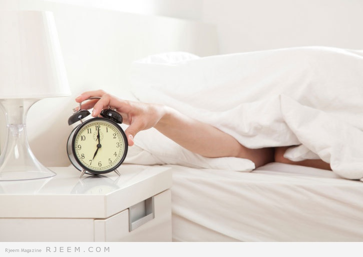 Photo of النوم ضروري للدماغ  للتخلص من السموم