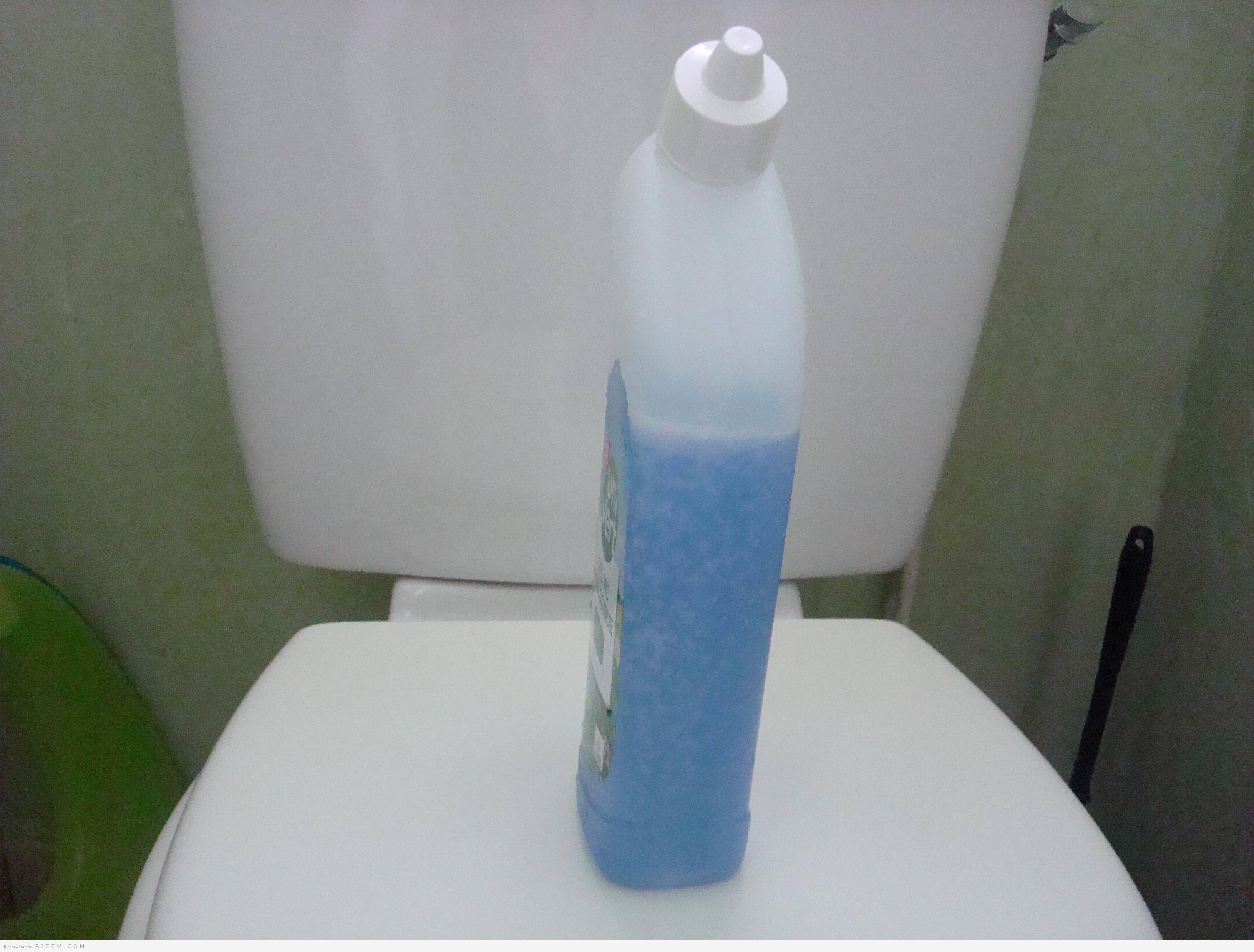 Photo of كيفية صنع مزيل الروائح ومنظف للحمام