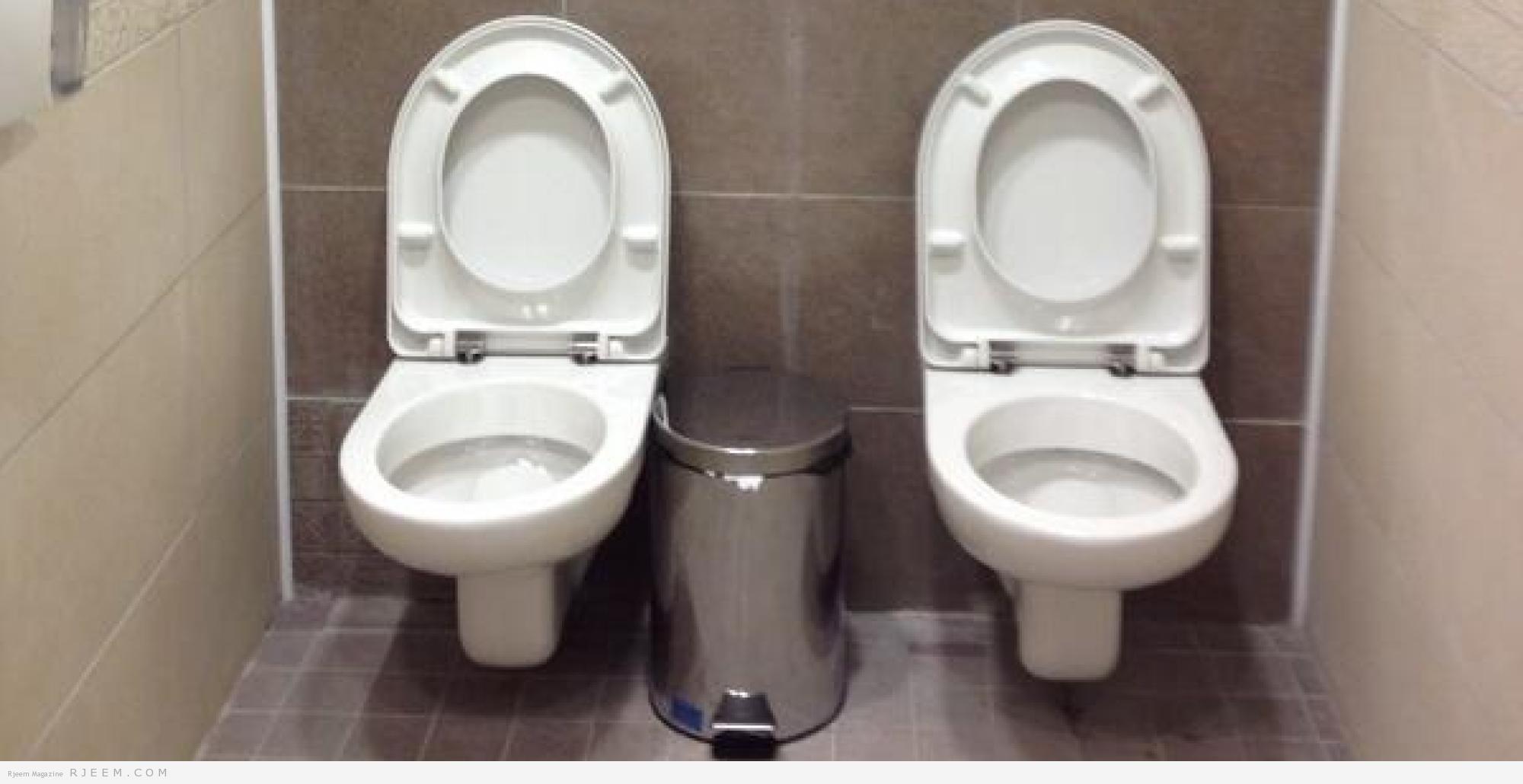 Photo of 6 اشياء ممنوع عملها في المرحاض