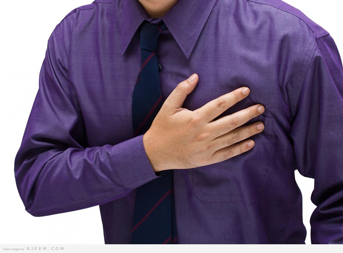Photo of 5 عادات جيدة يمكنها أن تحميك من النوبات القلبية