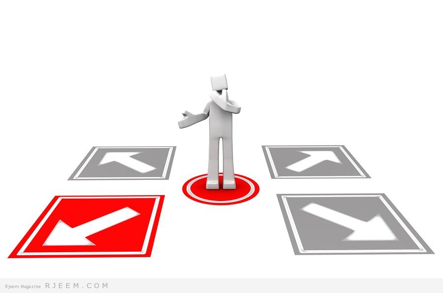 Photo of 6 حيل لمساعدتك على اتخاذ قرارات أفضل