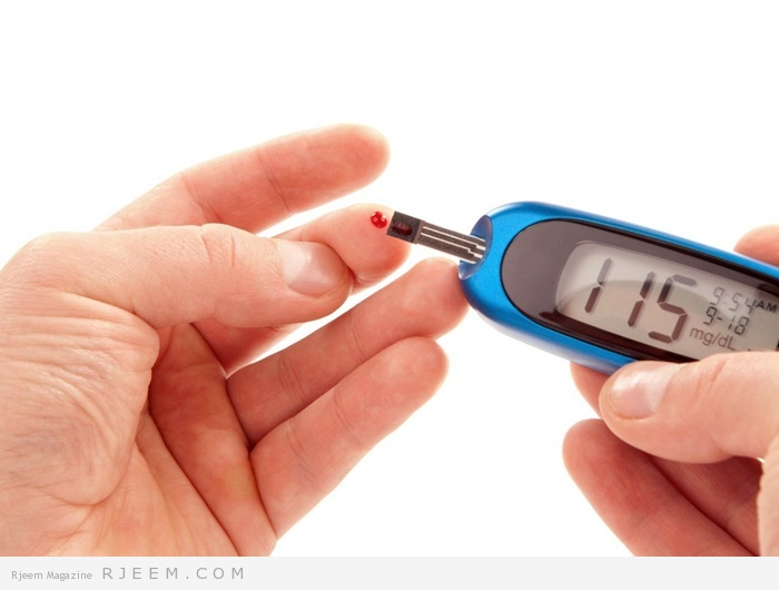 Photo of 5 أشياء لدرء مرض السكري