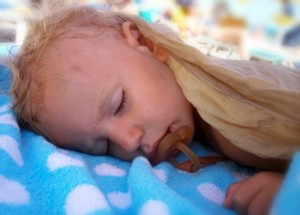 العلاقه بين نوعية النوم لدى الأطفال وأوميغا 3