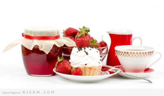 Photo of ايقاف الحلويات مع الغذاء الصحيح