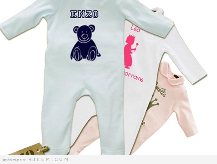 2868eaf2b4252 نصائح لاختيار ملابس حديثي الولادة