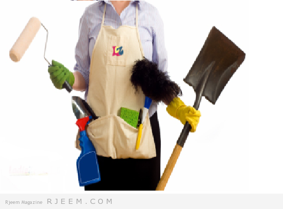 Photo of أعمال منزلية تساعد على حرق الدهون