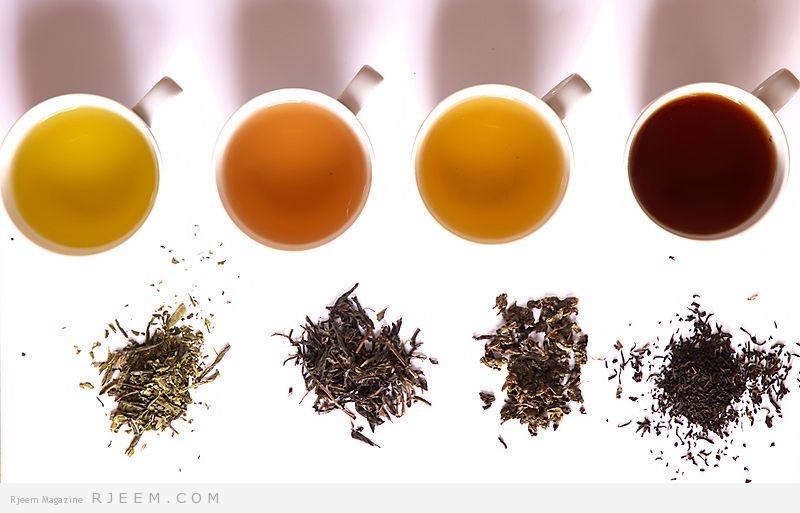 Photo of استخدامات الشاي الاسود للجمال