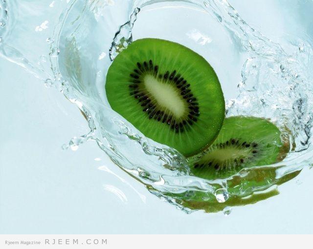 Photo of صحة الجسم مع المواد الغذائية الخضراء